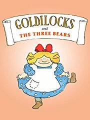 Goldilocks and the Three Bears stream