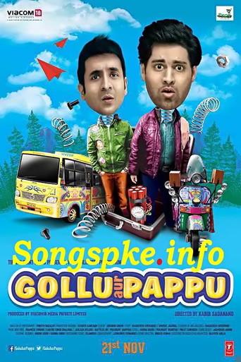 Gollu Aur Pappu stream