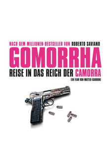 Gomorrha - Reise in das Reich der Camorra stream