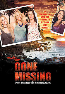 Gone Missing: Spring Break Lost stream