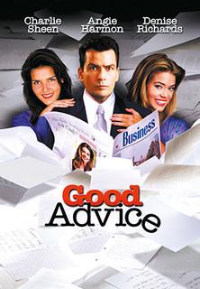 Good Advice - Guter Rat ist teuer stream