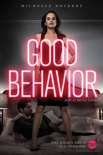 Good Behavior stream