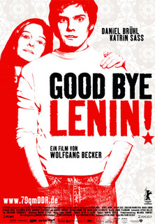 Good Bye, Lenin! stream