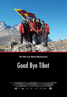 Good Bye Tibet stream
