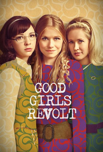 Good Girls Revolt stream
