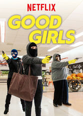 Good Girls Stream