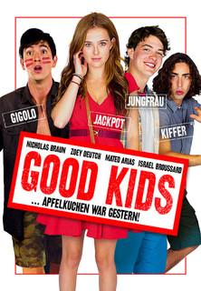 Good Kids - Apfelkuchen war gestern! stream