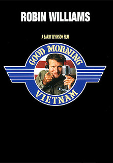 Good Morning Vietnam stream
