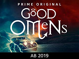 Good Omens Stream