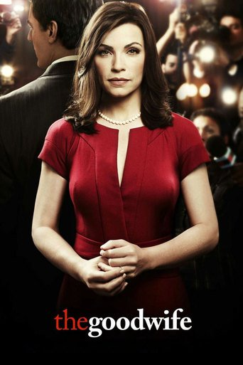 Good Wife - stream