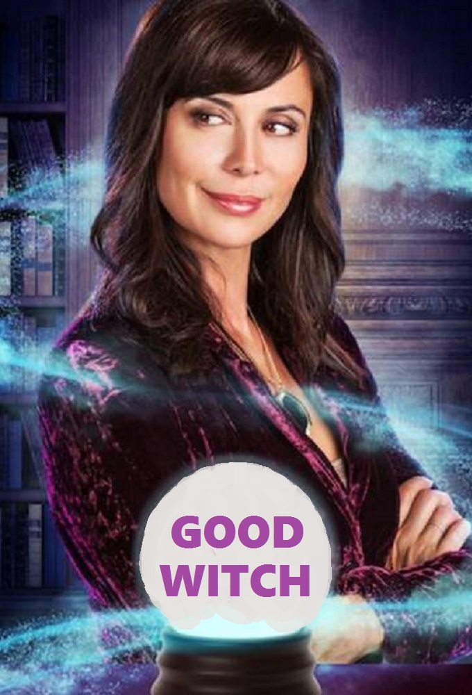 Good Witch stream
