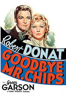 Goodbye, Mr. Chips stream