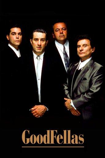 GoodFellas - Drei Jahrzehnte in der Mafia stream