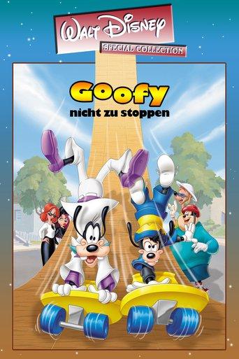 Goofy nicht zu stoppen stream