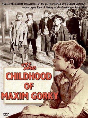 Gorkis Kindheit stream
