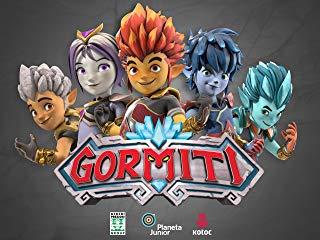 Gormiti - stream