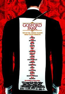 Gosford Park stream