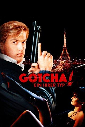 Gotcha - Ein irrer Trip stream