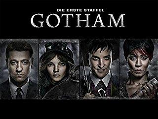 Gotham OmU stream