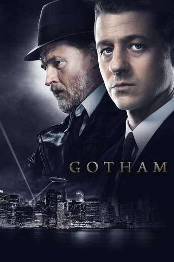 Gotham Stream