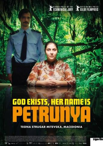 Gott existiert, ihr Name ist Petrunya stream