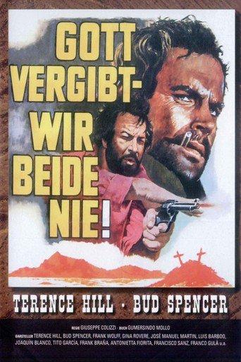 Gott vergibt. Django nie! stream