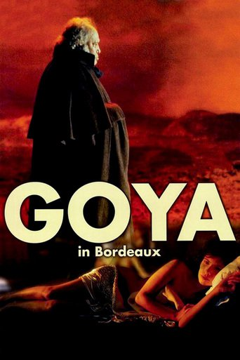 Goya in Bordeaux stream