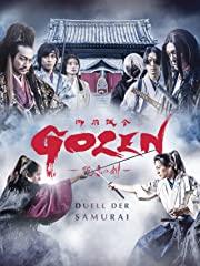 Gozen - Duell der Samurai Stream