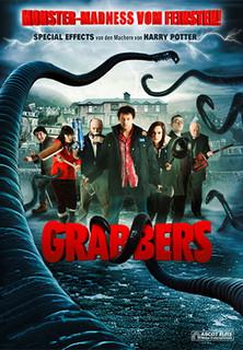 Grabbers stream
