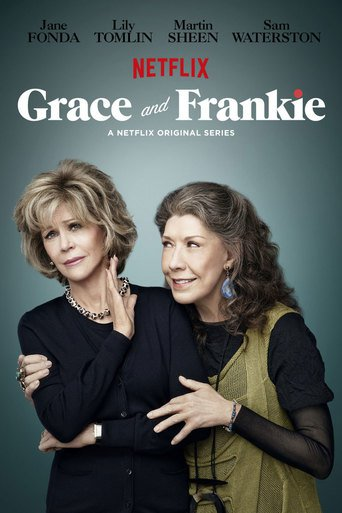 Grace And Frankie - stream