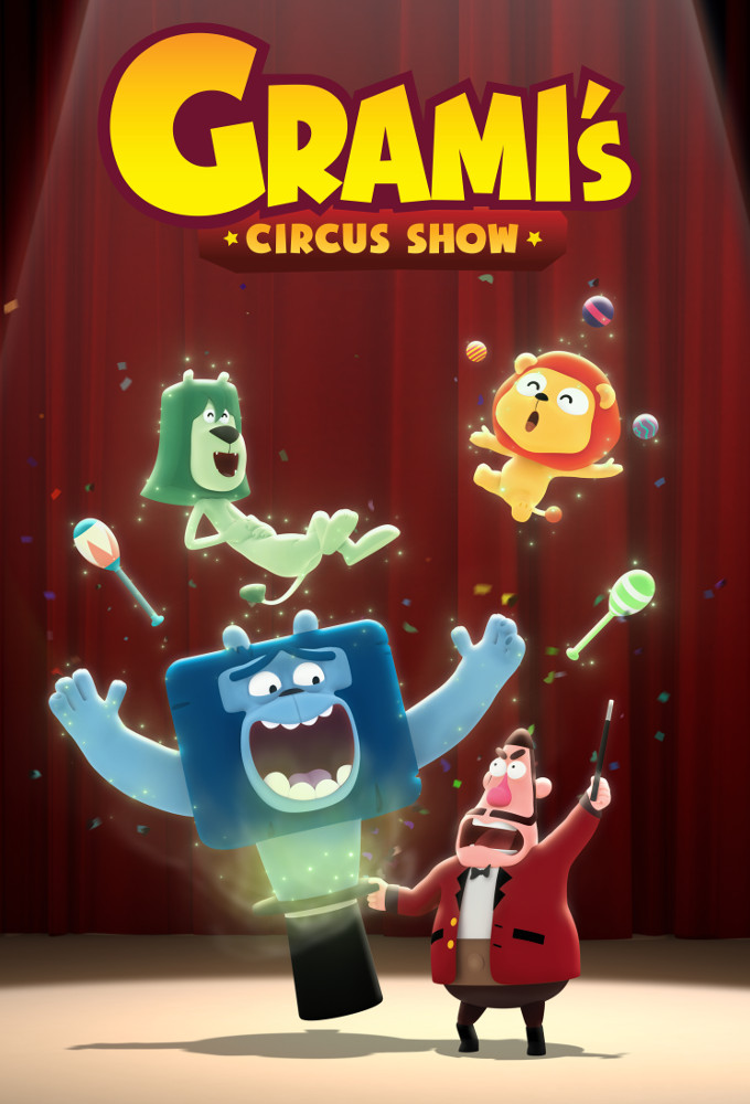 Grami's Circus Show stream