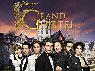 Grand Hotel stream