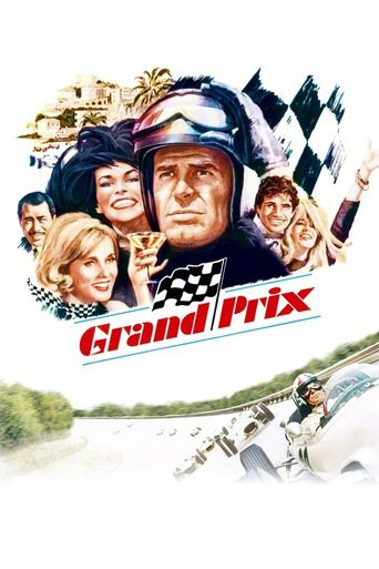 Grand Prix stream