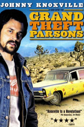 Grand Theft Parsons Stream