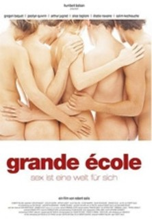 Grande École - Sex ist eine Welt für sich stream