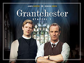 Grantchester Stream