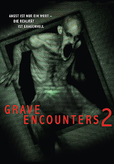 Grave Encounters 2 stream