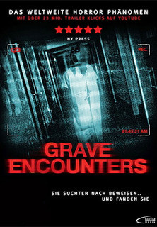 Grave Encounters stream