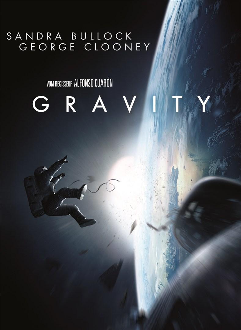 Gravity (2013) stream