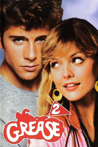 Grease 2 stream
