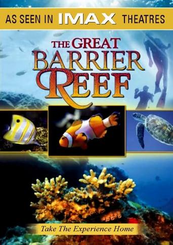 Great Barrier Reef stream