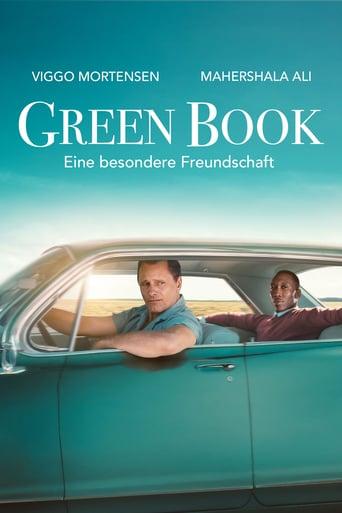 Green Book - Eine besondere Freundschaft Stream
