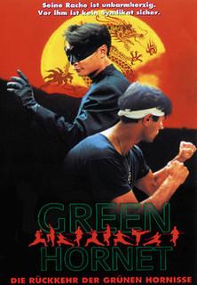 Green Hornet - Die Rückkehr der grünen Hornisse - stream