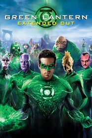 Green Lantern (3D) stream