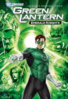 Green Lantern: Emerald Knights stream