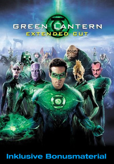 Green Lantern (Extended Cut) - stream