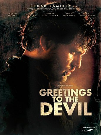 Greetings to the Devil stream