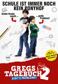 Gregs Tagebuch 2 - Gibt´s Probleme? stream