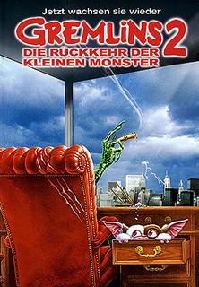 Gremlins 2 - Rückkehr der kleinen Monster stream