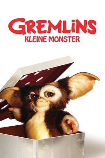 Gremlins - Kleine Monster stream